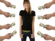 Garantert lån
