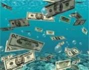 Penger på dagen