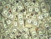 Ferie penger